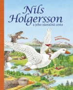 Nils Holgersson a jeho zázračná cesta