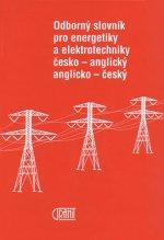 Odborný slovník pro energetiky a elektro