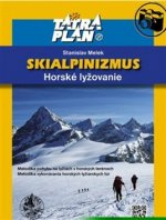 Skialpinizmus Horské lyžovanie