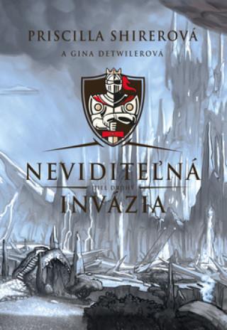 Neviditeľná invázia