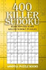 400 Killer Sudoku