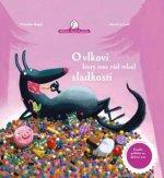 O vlkovi, který moc rád mlsal sladkosti