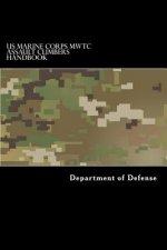 US Marine Corps MWTC Assault Climbers Handbook: MountaineeringHandbook