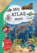 Môj atlas morí