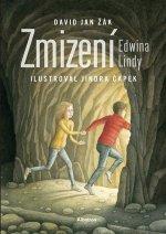 Zmizení Edwina Lindy