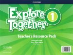 Explore Together 1 Teachers Resource Pack