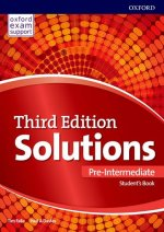 Solutions: Pre-Intermediate: Student's Book and Online Practice Pack