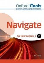 Navigate: Pre-intermediate B1: iTools