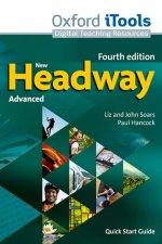 New Headway: Advanced C1: iTools