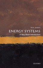 Energy Systems: A Very Short Introduction