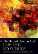 Oxford Handbook of Law and Economics