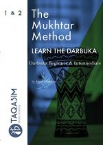 Mukhtar Method - Darbuka Beginner & Intermediate