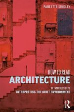 How to Read Architecture