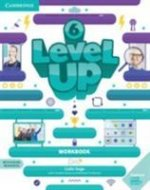 Level Up Level 6 Workbook with Online Resources and My Home Booklet