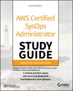 AWS Certified SysOps Administrator Study Guide