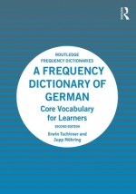 Frequency Dictionary of German