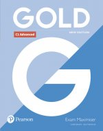 Gold C1 Advanced New Edition Exam Maximiser