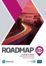 Roadmap B1+ Students' Book with Digital Resources & App