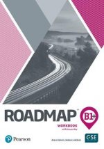Roadmap B1+ Workbook with Digital Resources