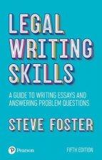 Legal writing skills, 5th edition