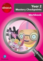 Abacus Mastery Checkpoints Workbook Year 2 / P3