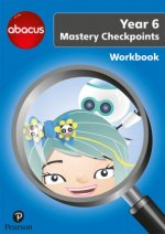 Abacus Mastery Checkpoints Workbook Year 6 / P7