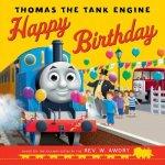 Thomas & Friends: Happy Birthday, Thomas!