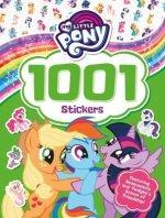 My Little Pony 1001 Stickers