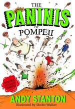 Paninis of Pompeii