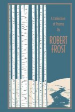 Collection of Poems by Robert Frost