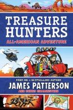 Treasure Hunters: All-American Adventure