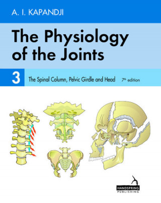 Physiology of the Joints - Volume 3