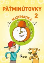 Päťminútovky matematika 2.ročník