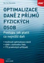 Optimalizace daně z příjmů fyzických osob