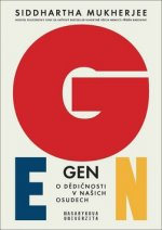 Gen O dědičnosti v našich osudech