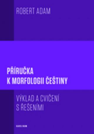 Příručka k morfologii češtiny, 2.vydání