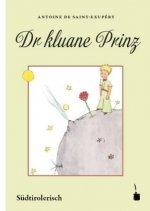 Der kleine Prinz. Dr kluane Prinz