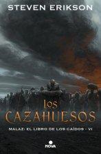 LOS CAZAHUESOS