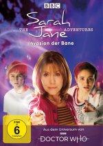 The Sarah Jane Adventures - Invasion der Bane, 1 DVD