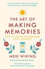 Art of Making Memories
