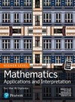 Mathematics Applications and Interpretation for the IB Diploma Higher Level
