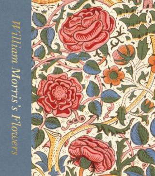William Morris's Flowers (Victoria and Albert Museum)