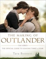 Making of Outlander: The Series