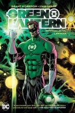 Green Lantern Volume 1