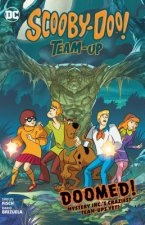 Scooby-Doo Team-Up Volume 7