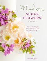 Modern Sugar Flowers Volume 2