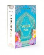 Yogic Path Oracle Deck and Guidebook (Keepsake Box Set)