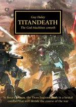 The Horus Heresy: Titandeath (Book 53)