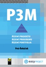 P3M - Řízení projektu, programu a portfolia