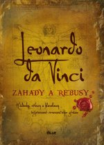 Leonardo da Vinci Záhady a rébusy